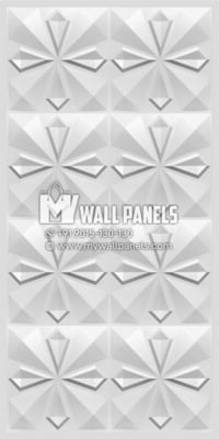 3D Wall Panels SB3DWP1067