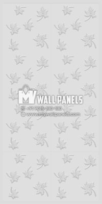 3D Wall Panels SB3DWP1069