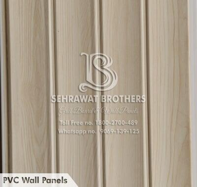 PVC Wall Panels SBPWP1102